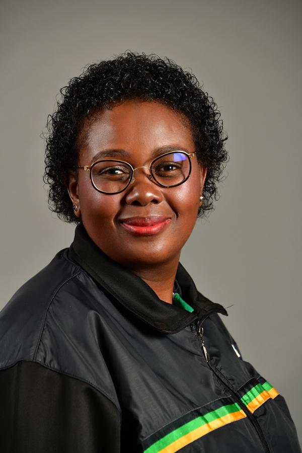 Kubayi-Ngubane, Ms M