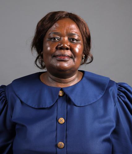 Profile picture: Lubengo, Ms ML