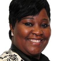 Profile picture: Makeleni, Ms P