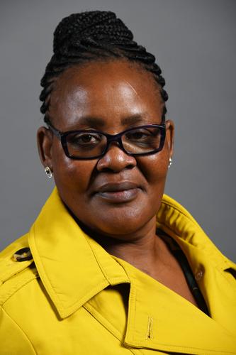 Profile picture: Mmola, Ms MP