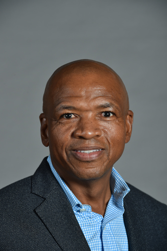 Profile picture: Mahumapelo, Mr S