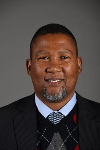 Profile picture: Mandela, Nkosi ZM