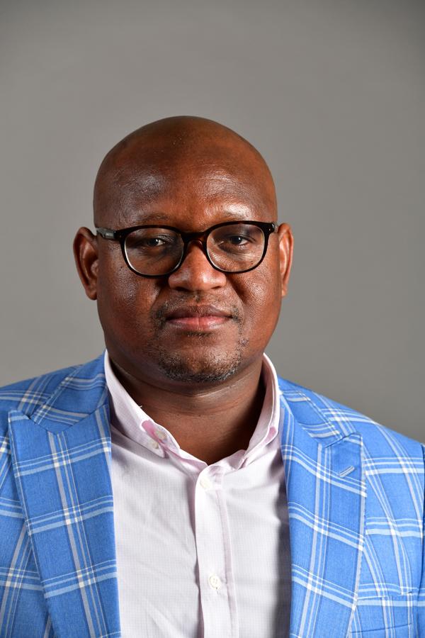 Mapulane, Mr MP