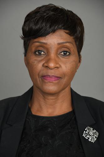 Profile picture: Maseko-Jele, Ms NH