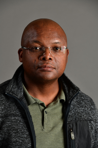 Profile picture: Mathebula, Mr EF