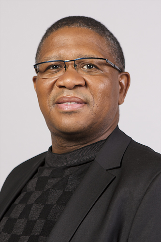 Profile picture: Mbalula, Mr FA