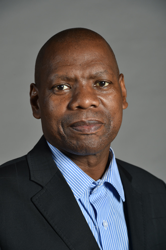 Profile picture: Mkhize, Dr Z