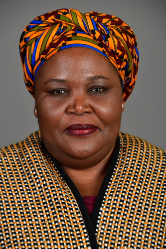 Profile picture: Mkhwanazi, Ms JCN