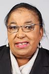 Profile picture: Molebatsi, Ms MA