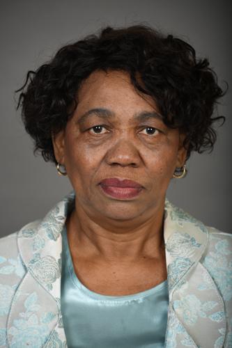 Profile picture: Motshekga, Ms MA