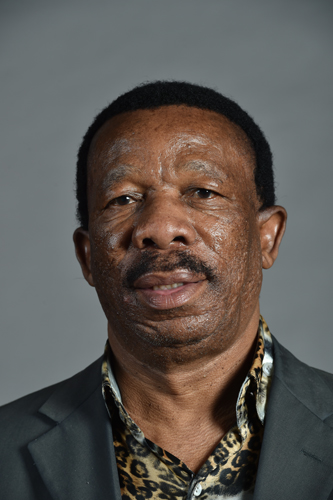 Profile picture: Msimang, Prof CT
