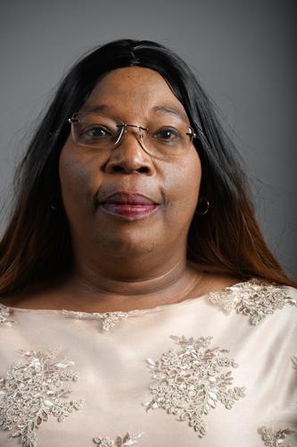 Ndongeni, Ms N