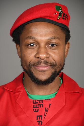 Profile picture: Ndlozi, Dr MQ