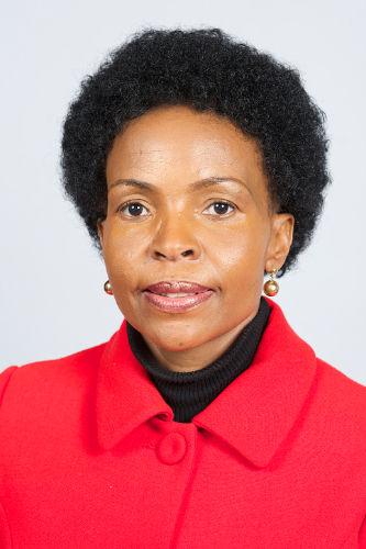 Nkoana-Mashabane, Ms ME