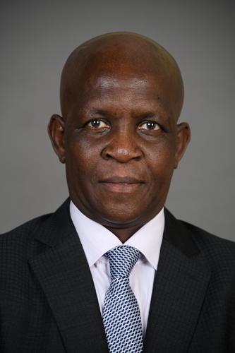 Profile picture: Nkosi, Mr DM