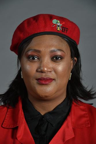 Ntlangwini, Ms EN