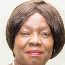 Profile picture: Phaladi-Digamela, Ms MR