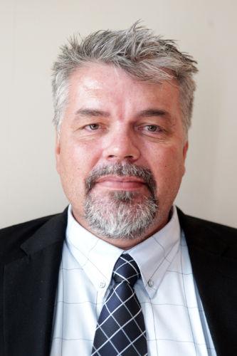 Profile picture: Robertson, Mr K