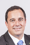 Profile picture: Steenhuisen, Mr JH