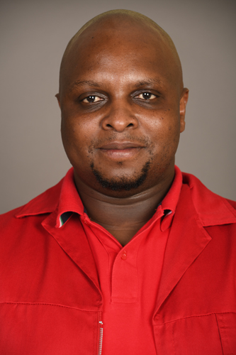 Profile picture: Shivambu, Mr F