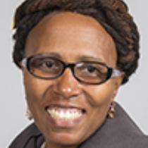 Profile picture: Litchfield-Tshabalala, Ms K