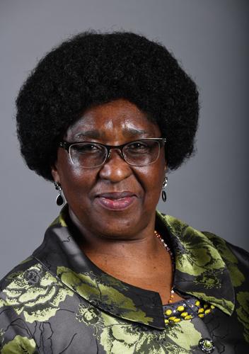 Ngwenya, Ms W