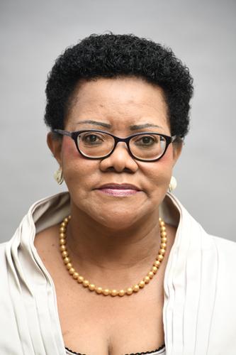 Ncitha, Ms ZV