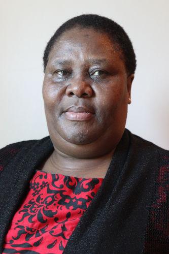 Profile picture: Dambuza, Ms BN