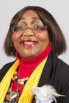 Profile picture: Bam-Mugwanya, Ms V