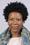 Profile picture: Kekana, Ms HB