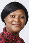 Profile picture: Ntlangwini, Ms EN