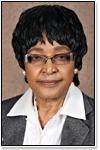 Madikizela-Mandela, Ms NW