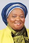 Profile picture: Mpambo-Sibhukwana, Ms T