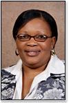 Profile picture: Nhlengethwa, Ms DG