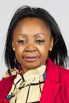 Pilane-Majake, Dr MC