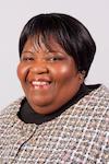Profile picture: Tongwane, Ms TM