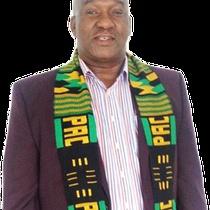 Profile picture: Mbinda, Mr LR