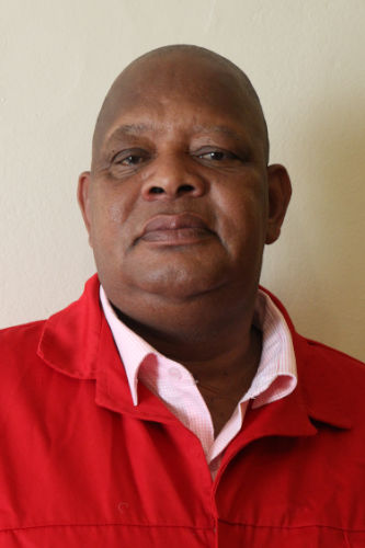 Profile picture: Chabangu, Mr M