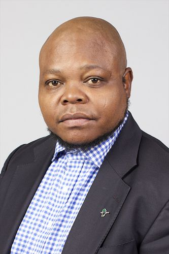 Profile picture: Mbatha, Mr MS