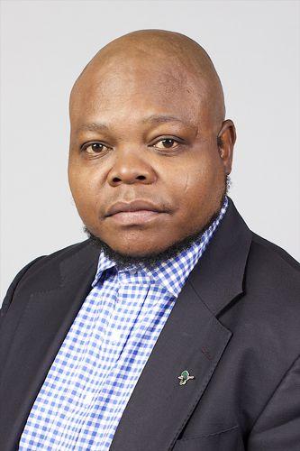 Profile picture: Mbatha, Mr MS