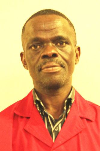 Profile picture: Mhlongo, Mr P