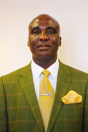 Maswanganyi, Mr MJ