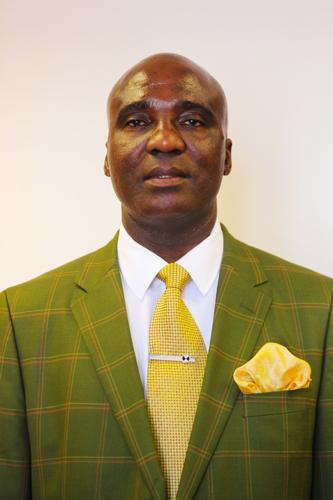 Profile picture: Maswanganyi, Mr MJ