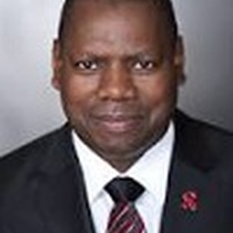 Profile picture: Mkhize, Mr Z
