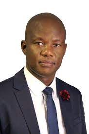 Profile picture: Motswana, Mr A