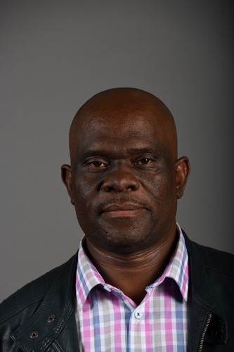 Profile picture: Sibisi, Mr CHM
