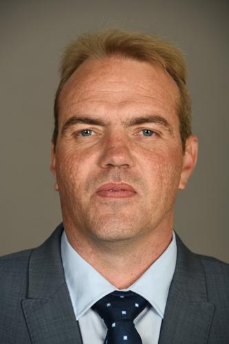 Profile picture: Van Staden, Mr PA