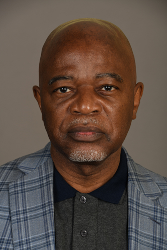 Ngcobo, Mr SL