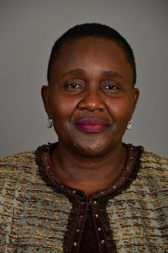 Mabiletsa, Ms MD