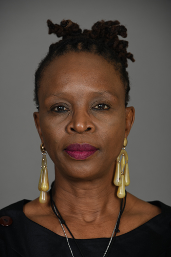Profile picture: Mbatha, Ms SGN